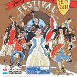 poster WTF Fort Nieuwersluis